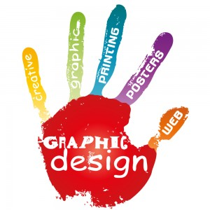 Graphic design and printing services