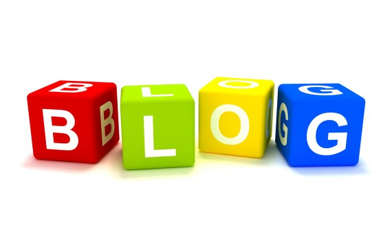 why blog