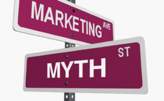online marketing myths