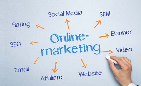 A to Z Online Marketing