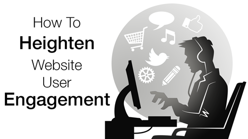 website user engagement