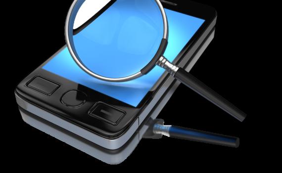mobile search